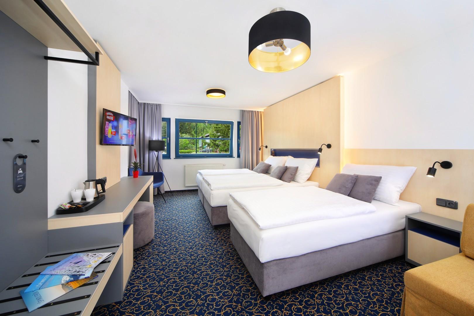 Hotel Aquapark Špindlerův Mlýn #3