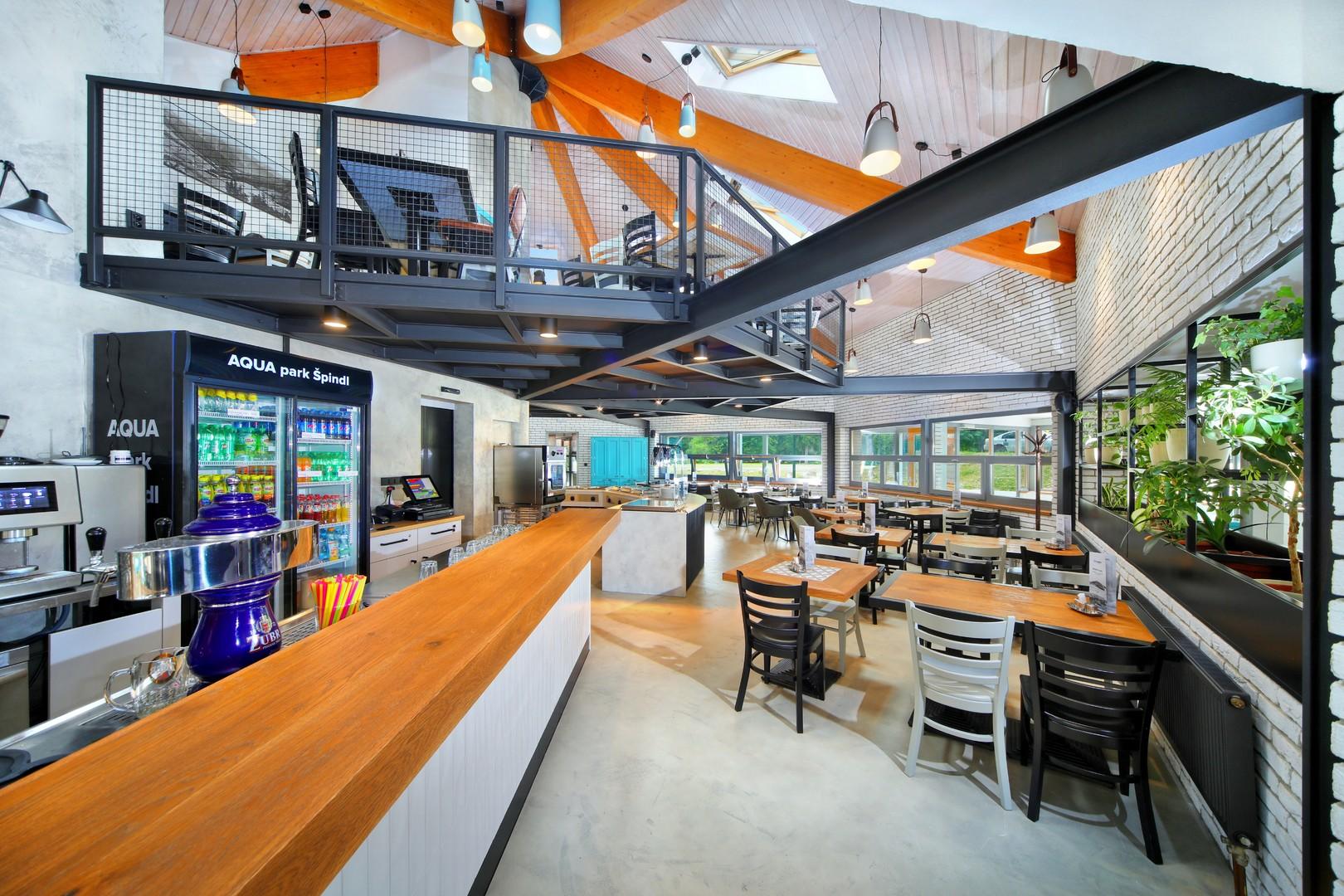Hotel Aquapark Špindlerův Mlýn #5