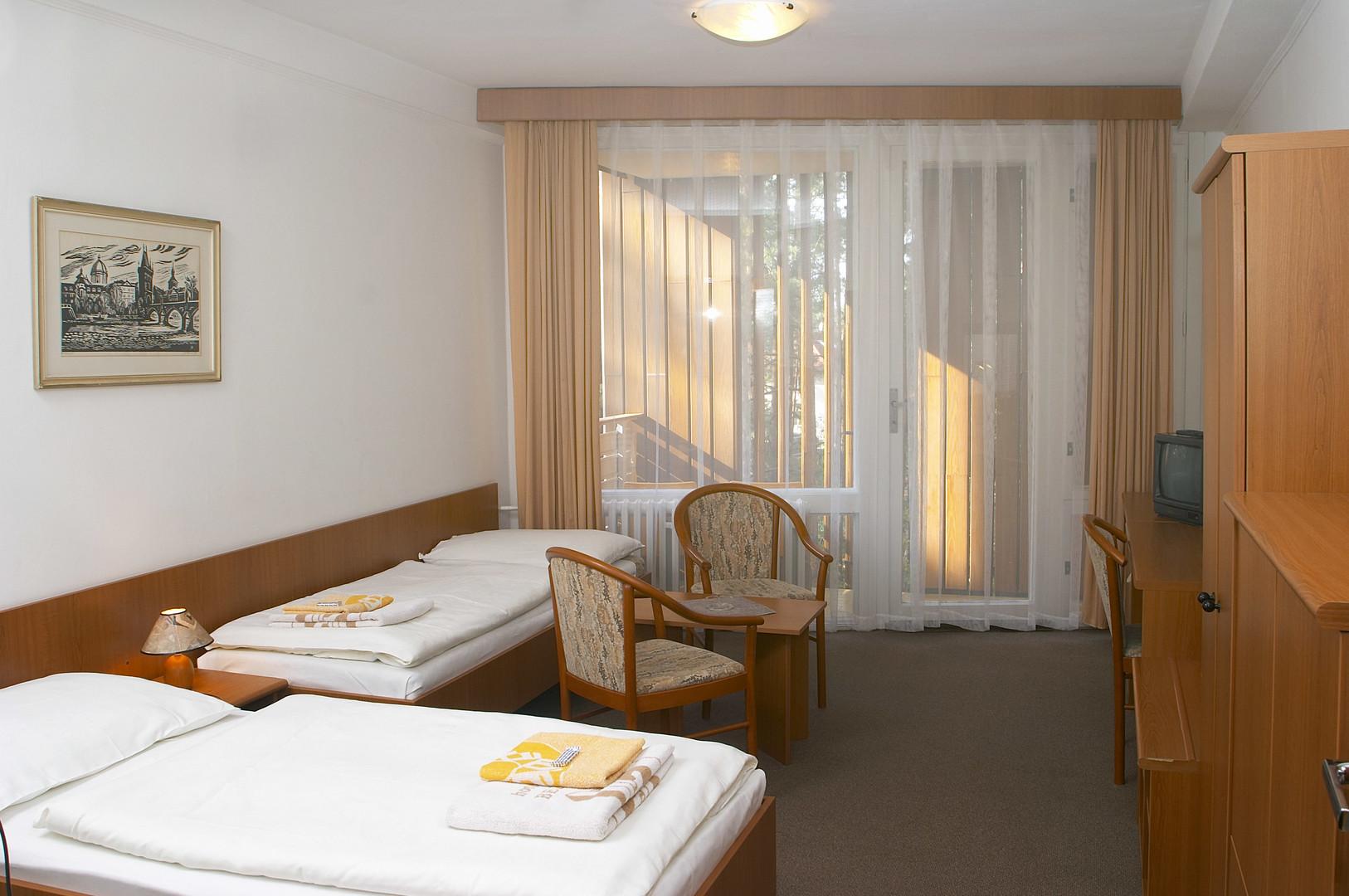 Hotel Bezděz #3