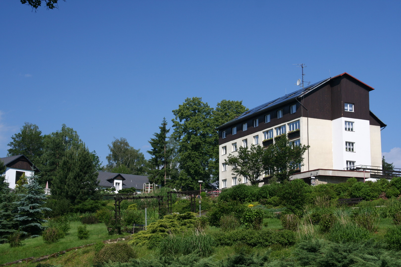Hotel Bellevue #5