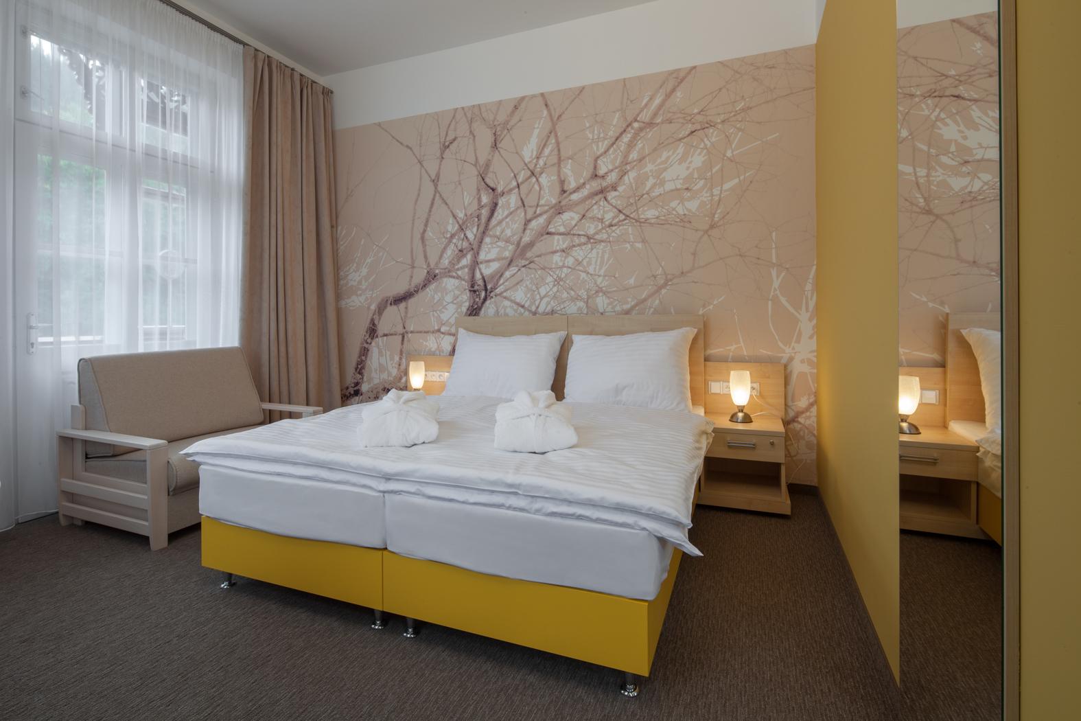 Hotel Terra #4
