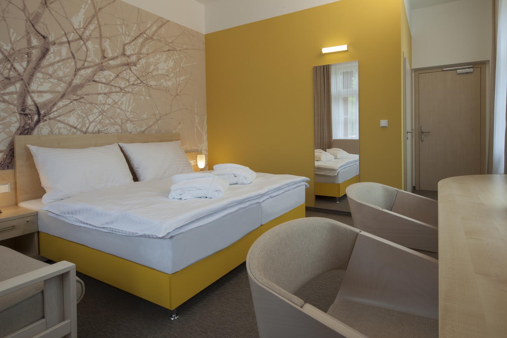 Hotel Terra #5