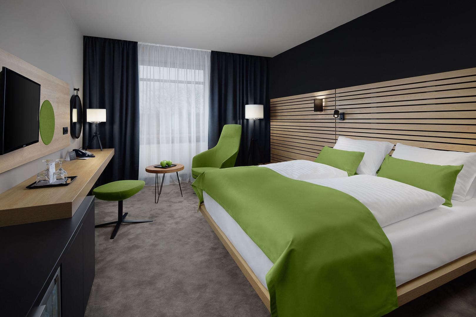 Spa hotel Felicitas #3