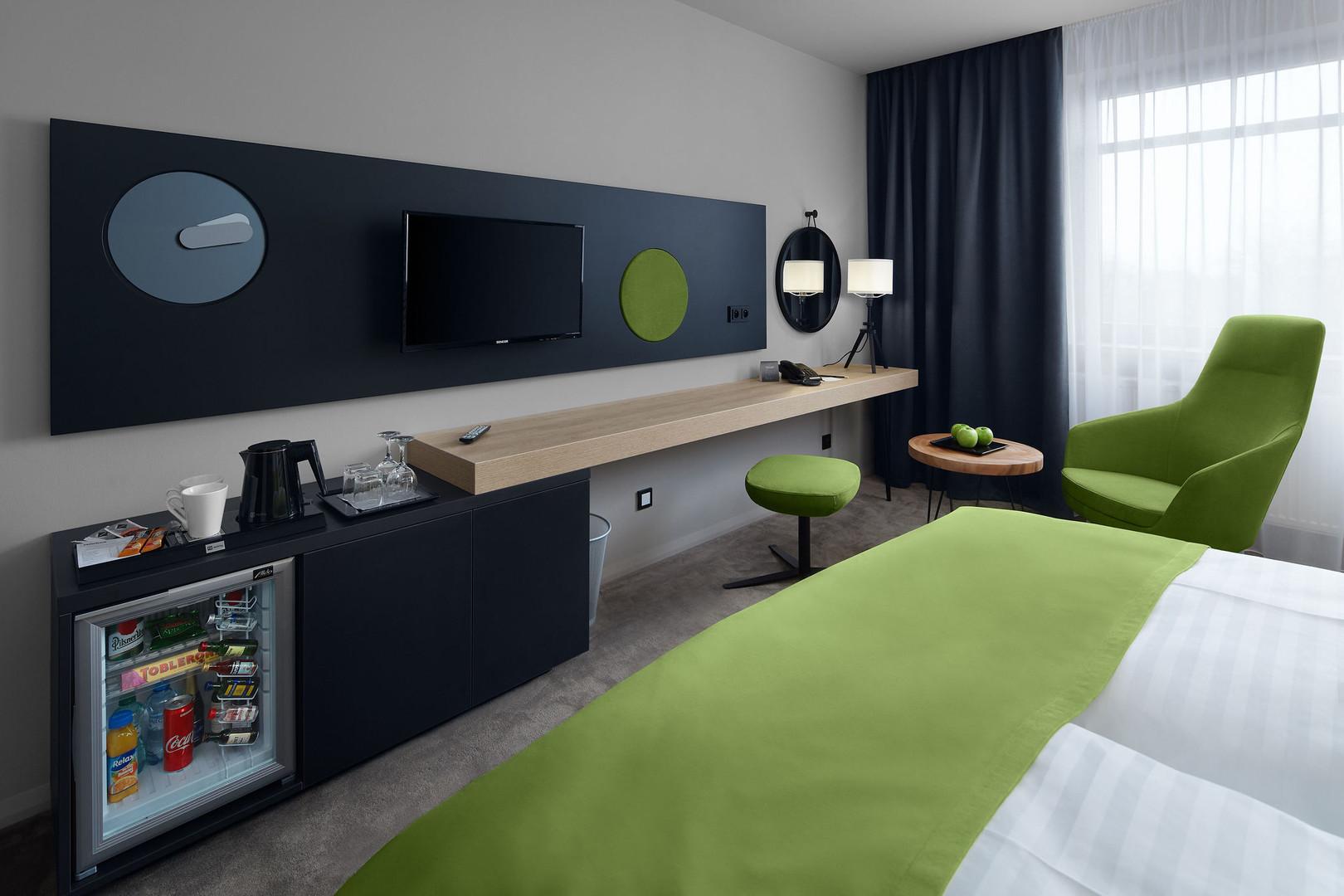 Spa hotel Felicitas #4