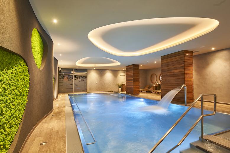 Spa hotel Felicitas #5