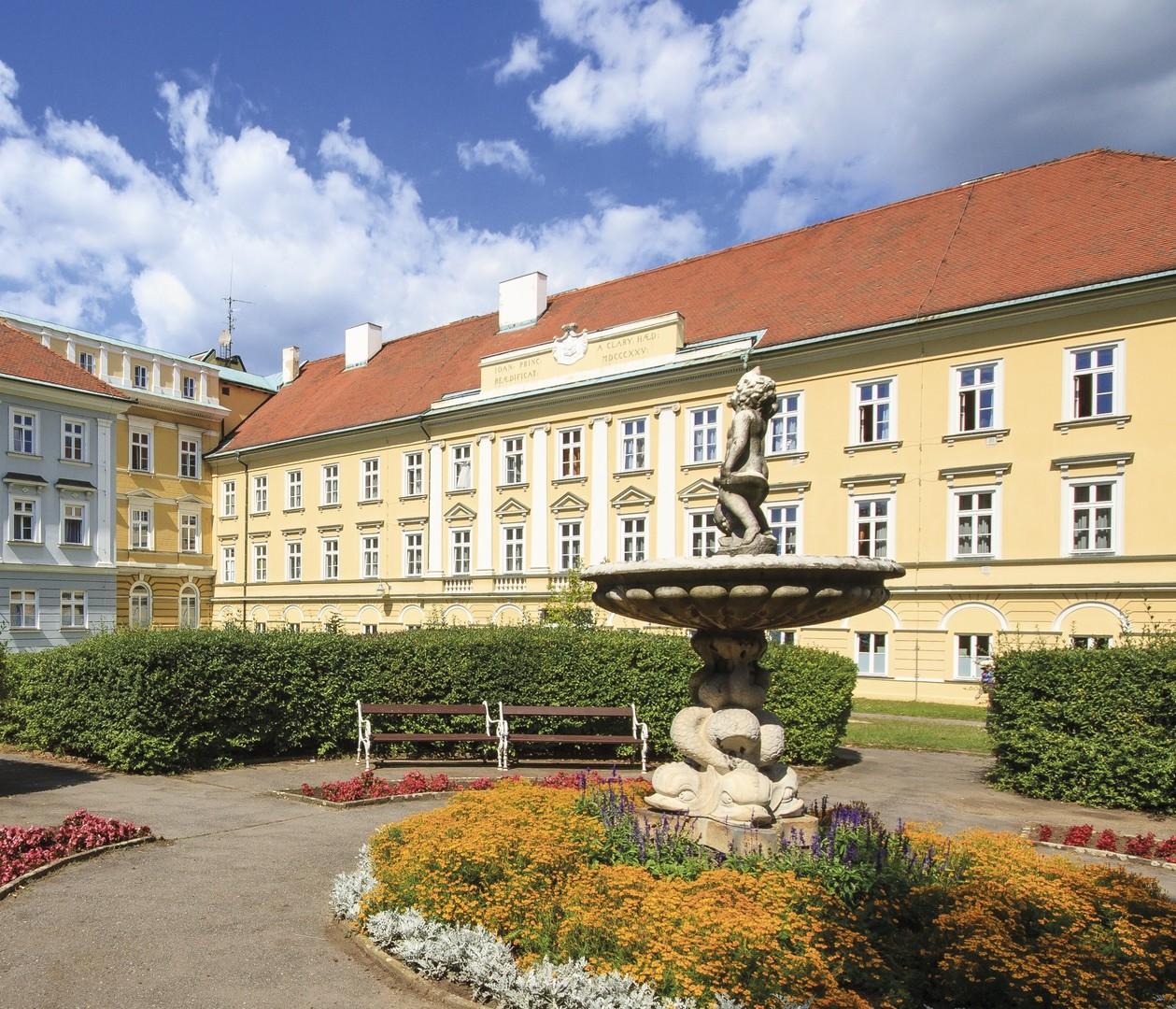 Lázeňský dům Beethoven #6