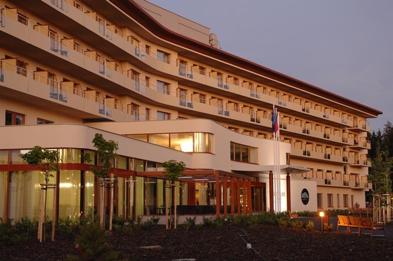Spa resort Tree of Life #3