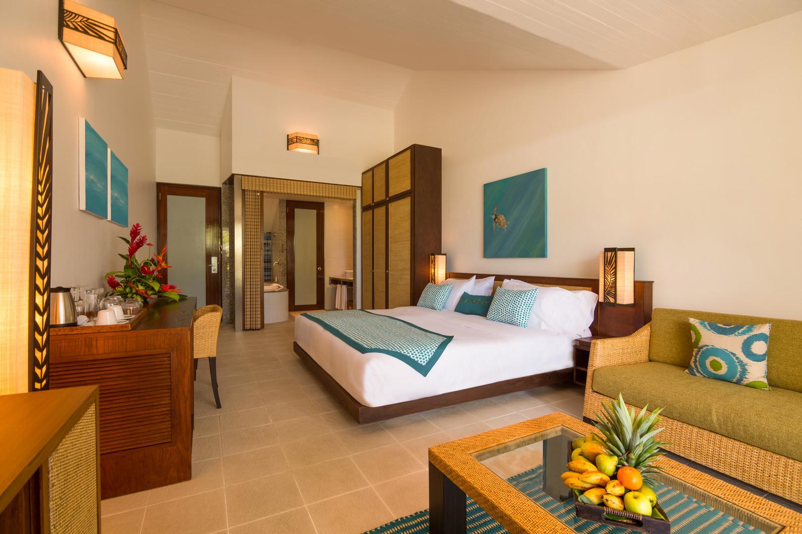 Hotel Avani Seychelles Barbarons Resort & Spa #4