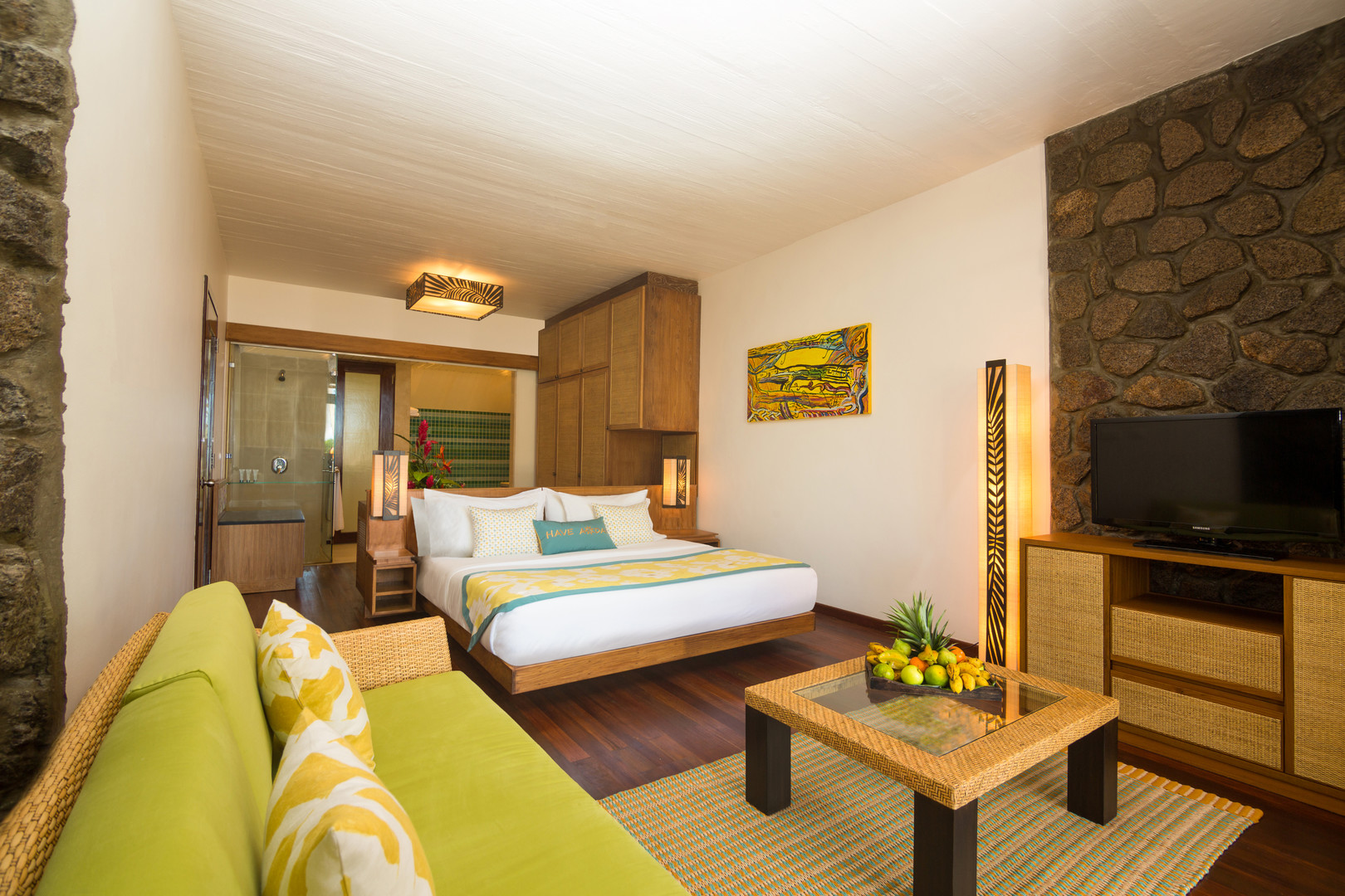 Hotel Avani Seychelles Barbarons Resort & Spa #5