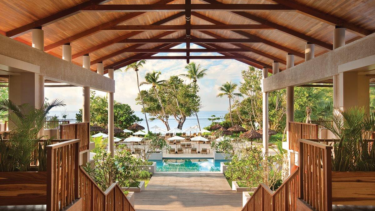 Hotel Kempinski Seychelles Resort #2