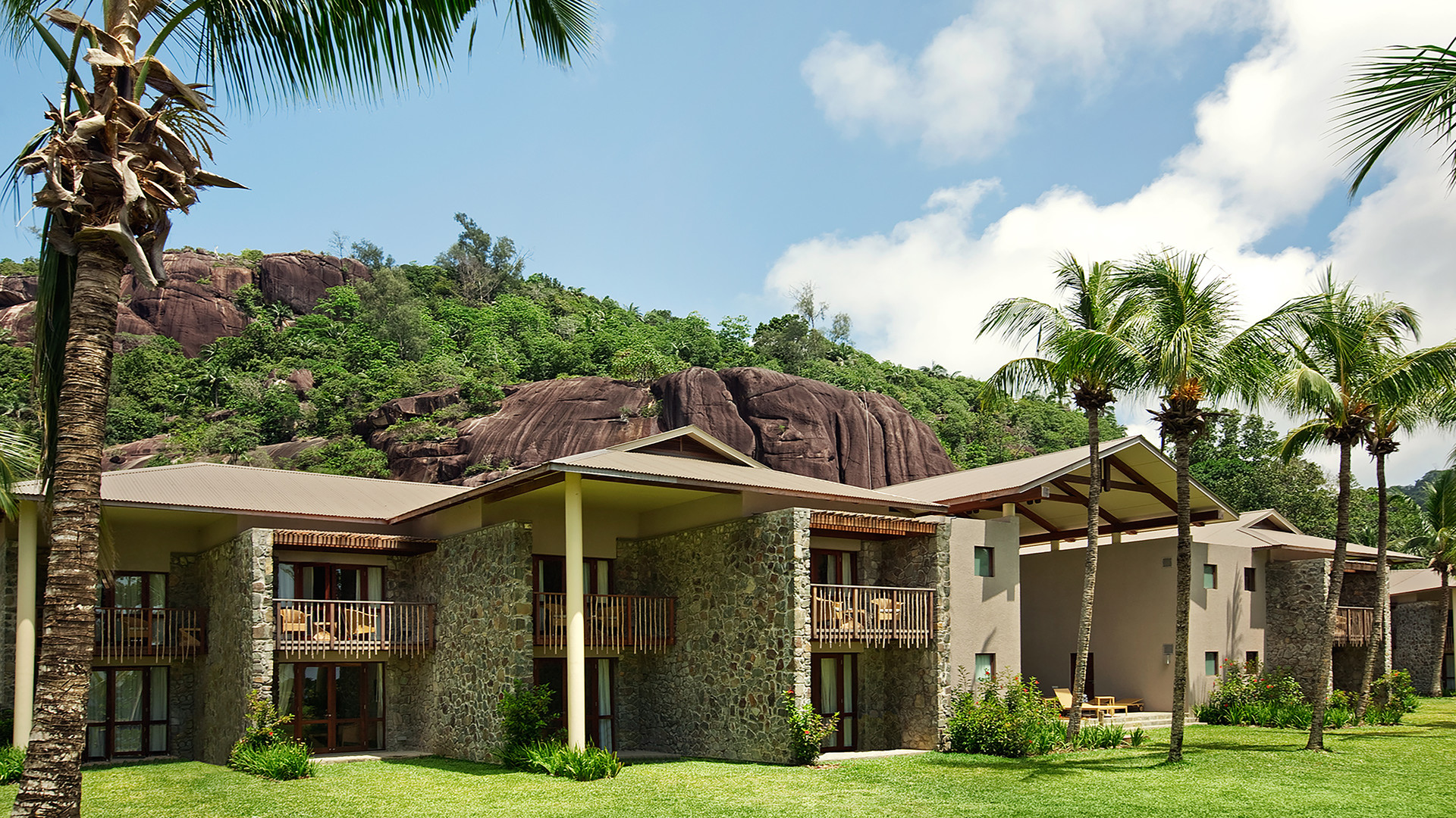 Hotel Kempinski Seychelles Resort #3