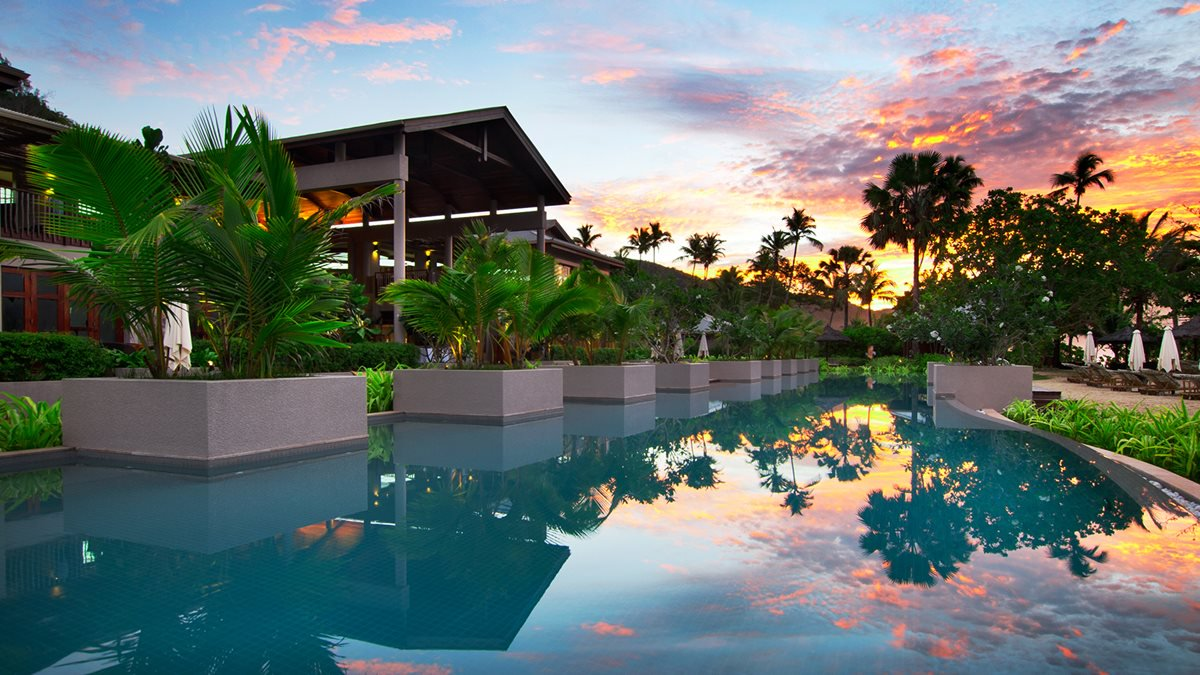 Hotel Kempinski Seychelles Resort #4