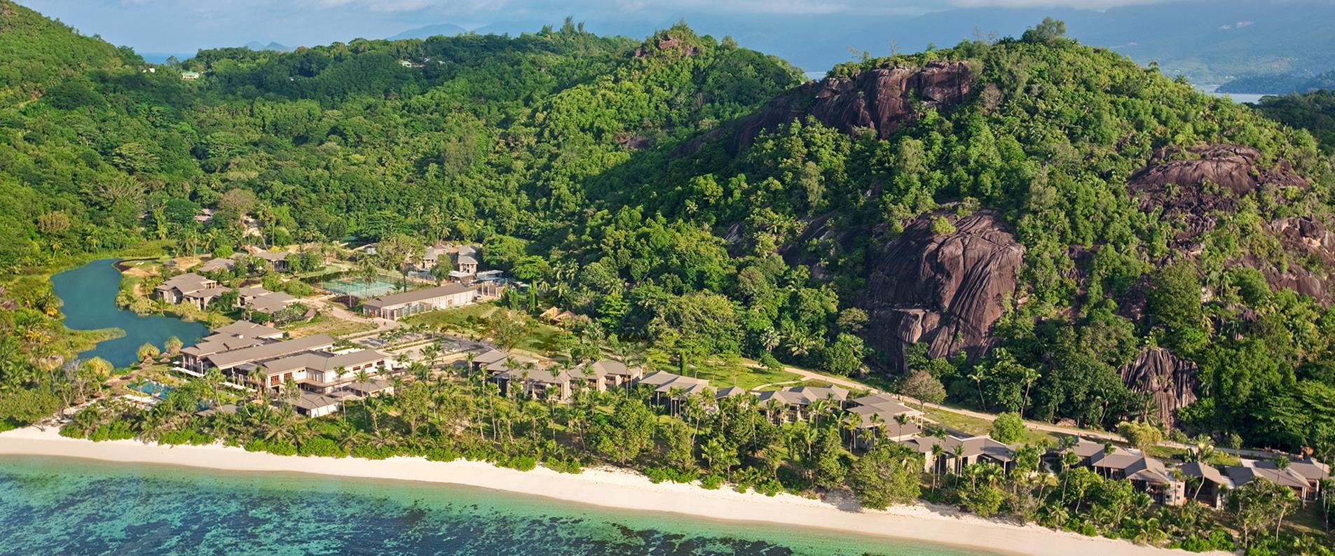 Hotel Kempinski Seychelles Resort #5