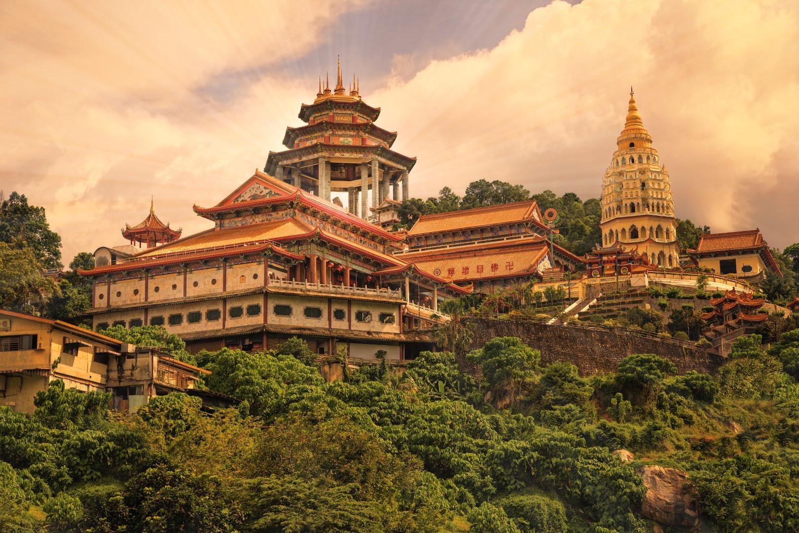 Magický Singapur, Malajsie a ostrov Langkawi #6