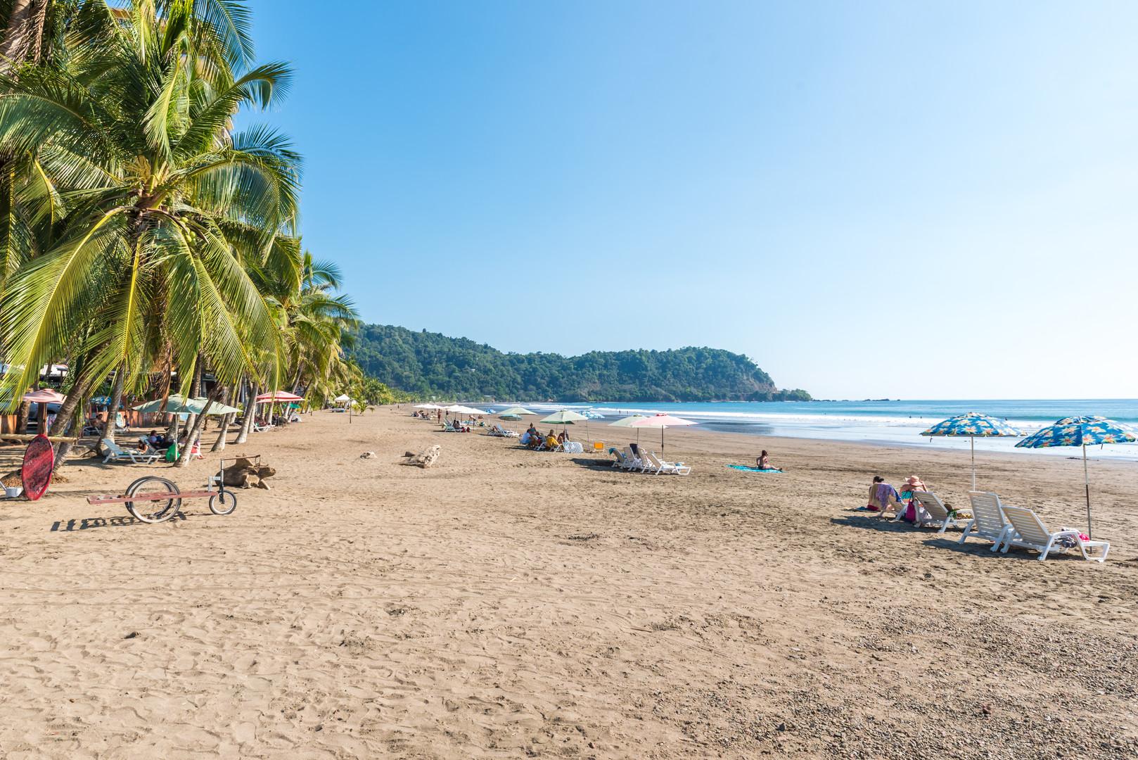 Nejkrásnější místa Kostariky s pobytem u moře #5