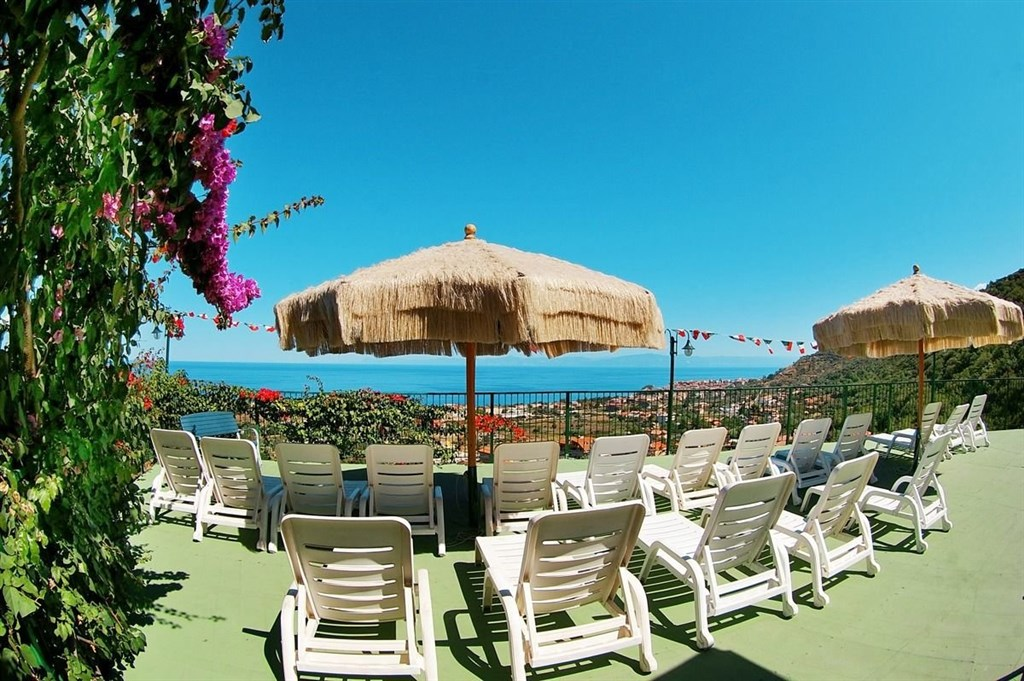 Hotel Orizzonte Blu Di Tropea #2