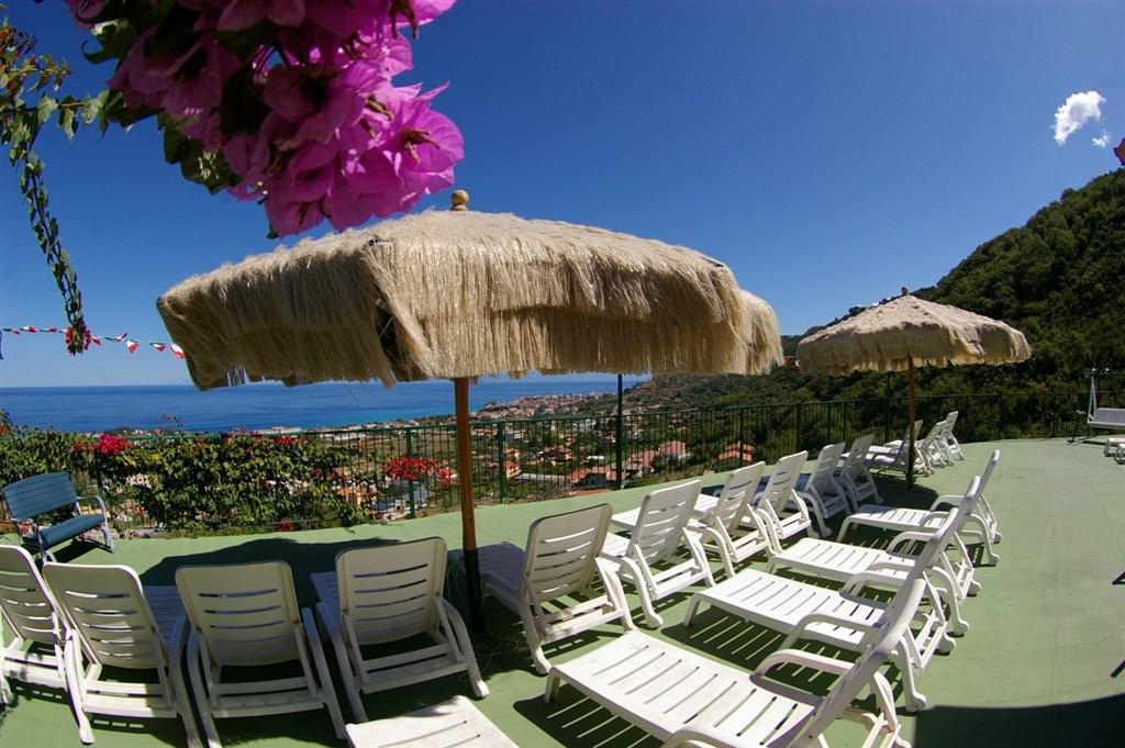 Hotel Orizzonte Blu Di Tropea #3