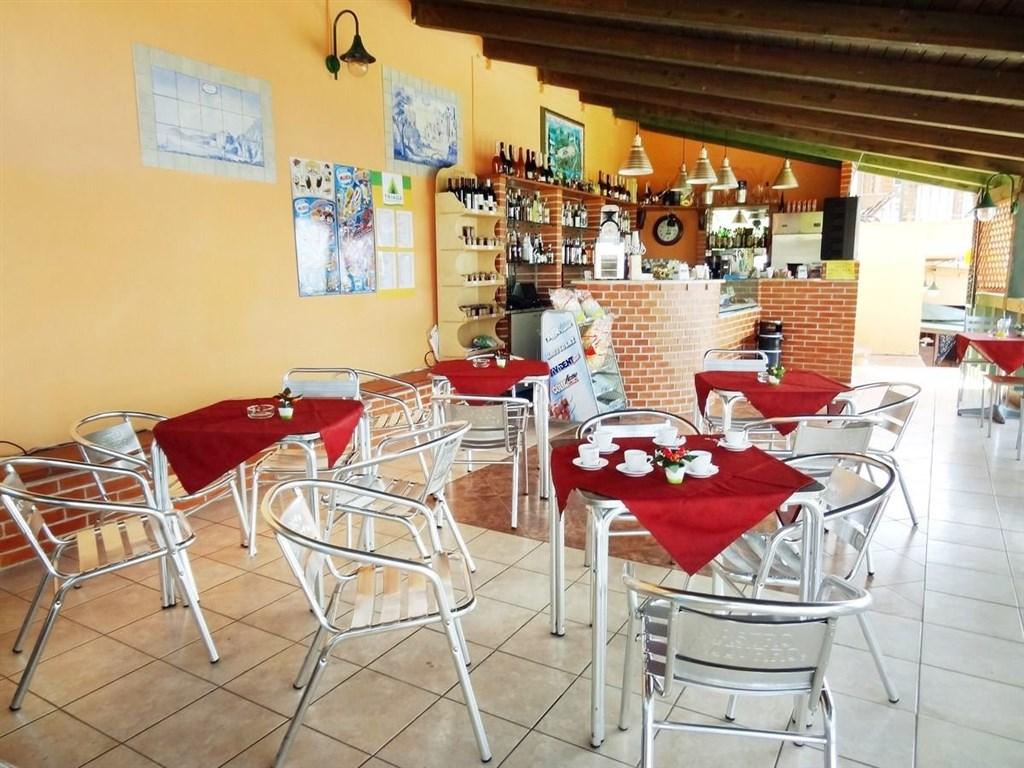 Hotel Orizzonte Blu Di Tropea #5