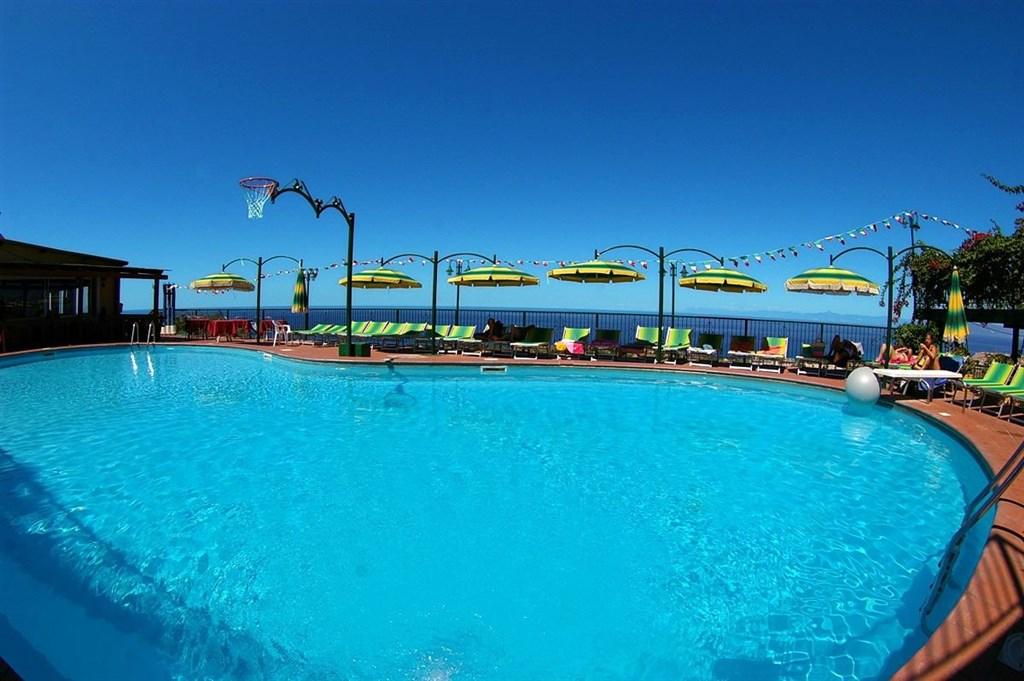 Hotel Orizzonte Blu Di Tropea #6