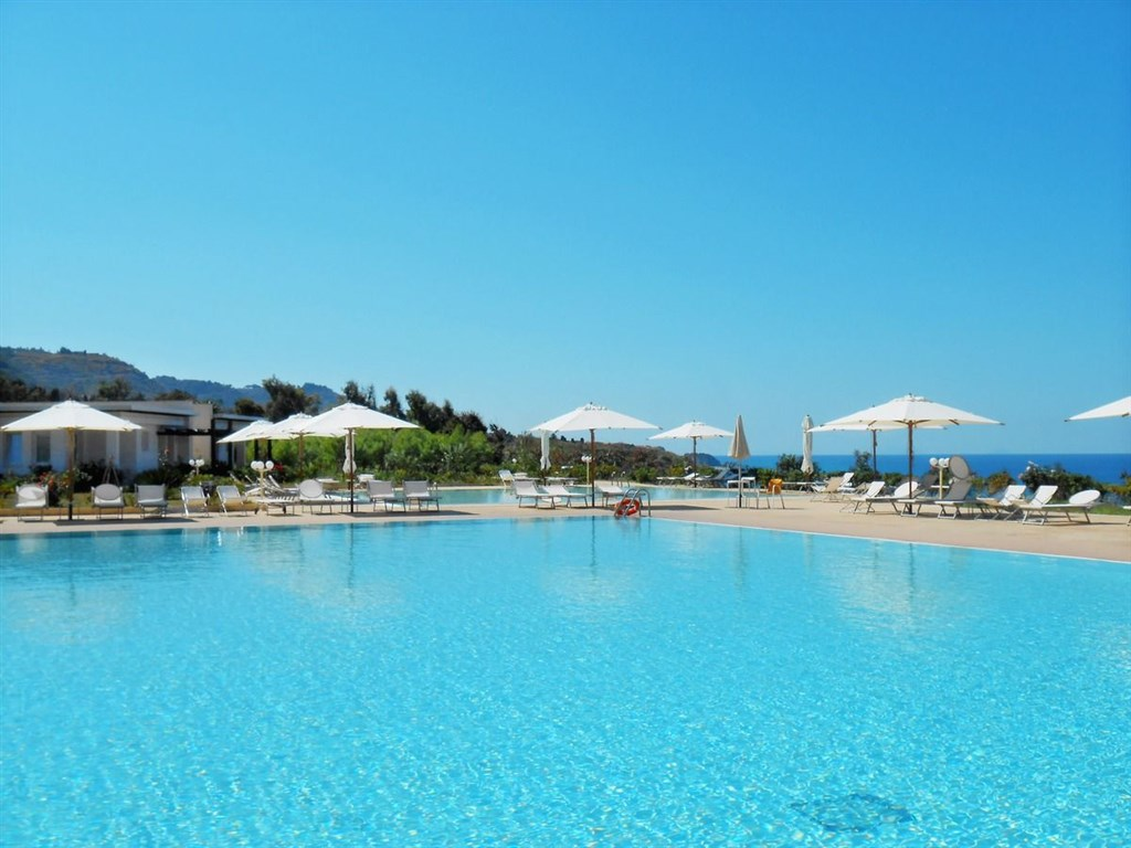 Hotel Rosette Resort #5