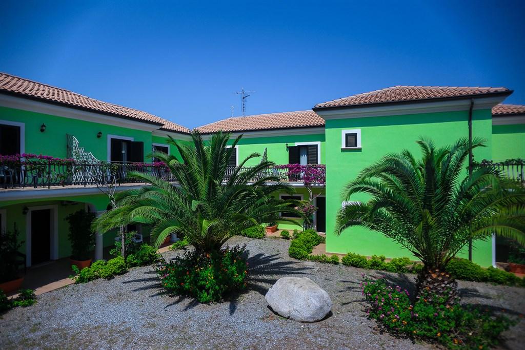 Hotel Villaggio Lido San Giuseppe #2