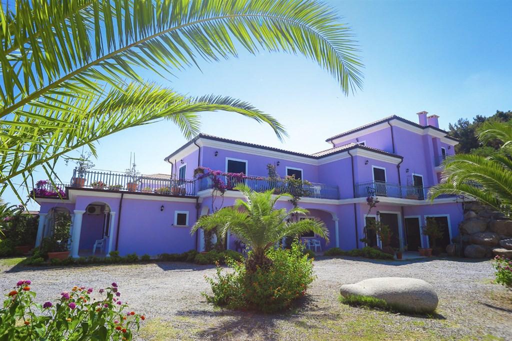 Hotel Villaggio Lido San Giuseppe #3
