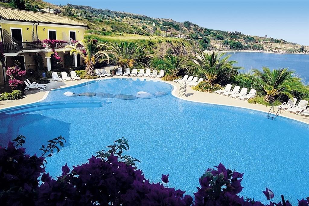 Hotel Villaggio Lido San Giuseppe #5