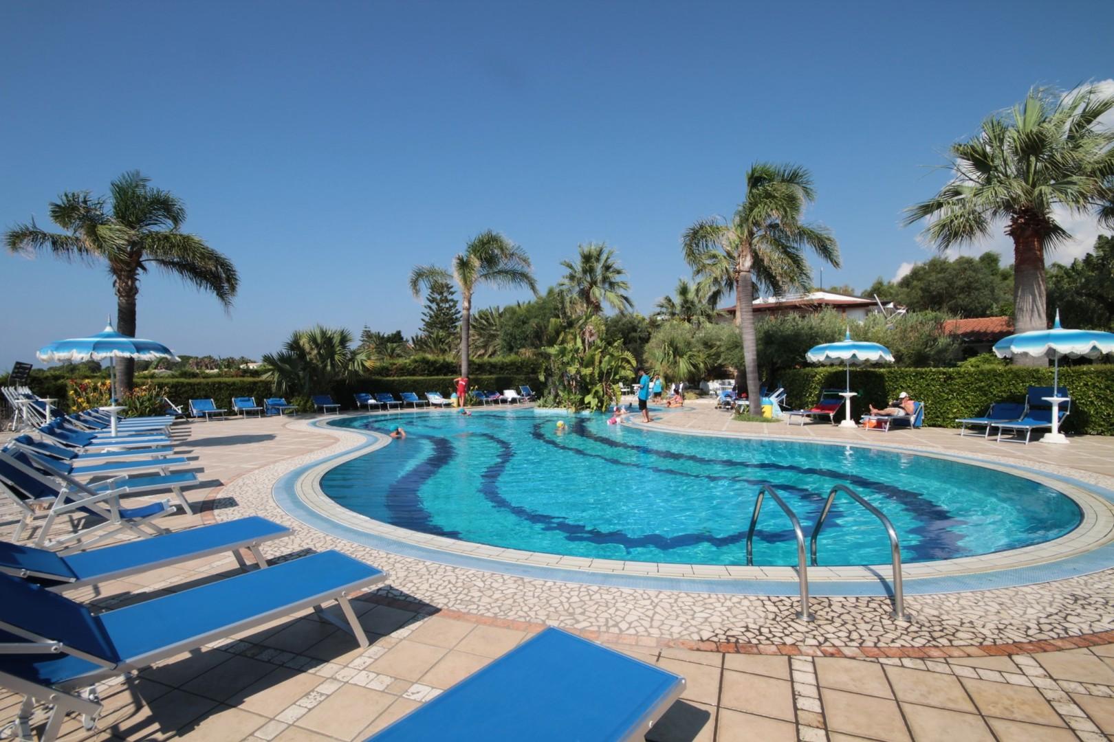 Hotel Tonicello Resort