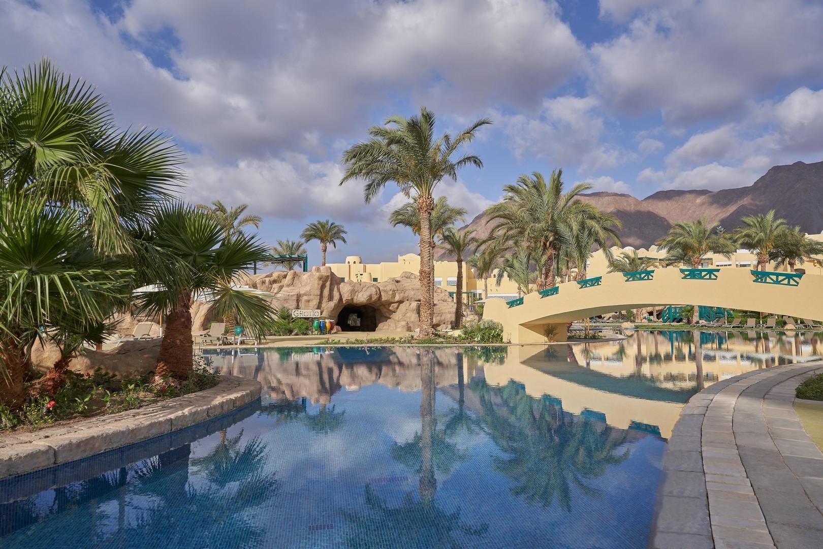 Hotel Bayview Resort Taba Heights #4