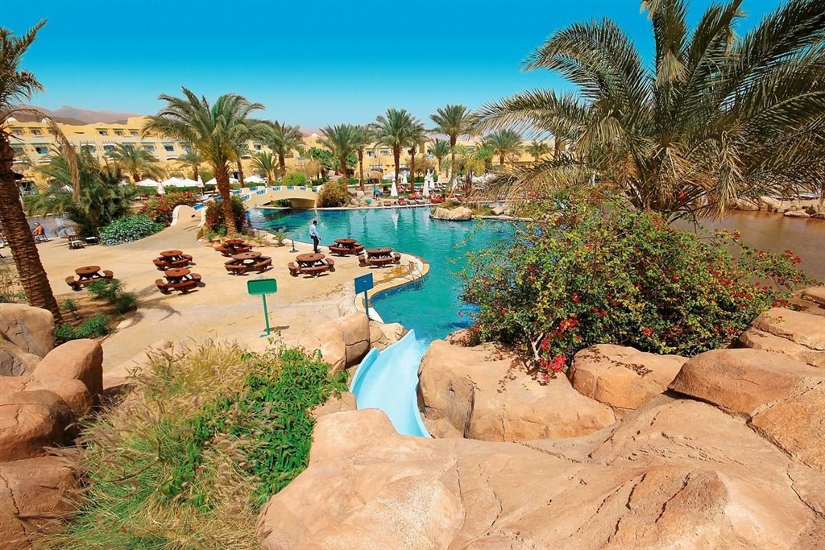 Hotel Bayview Resort Taba Heights #5