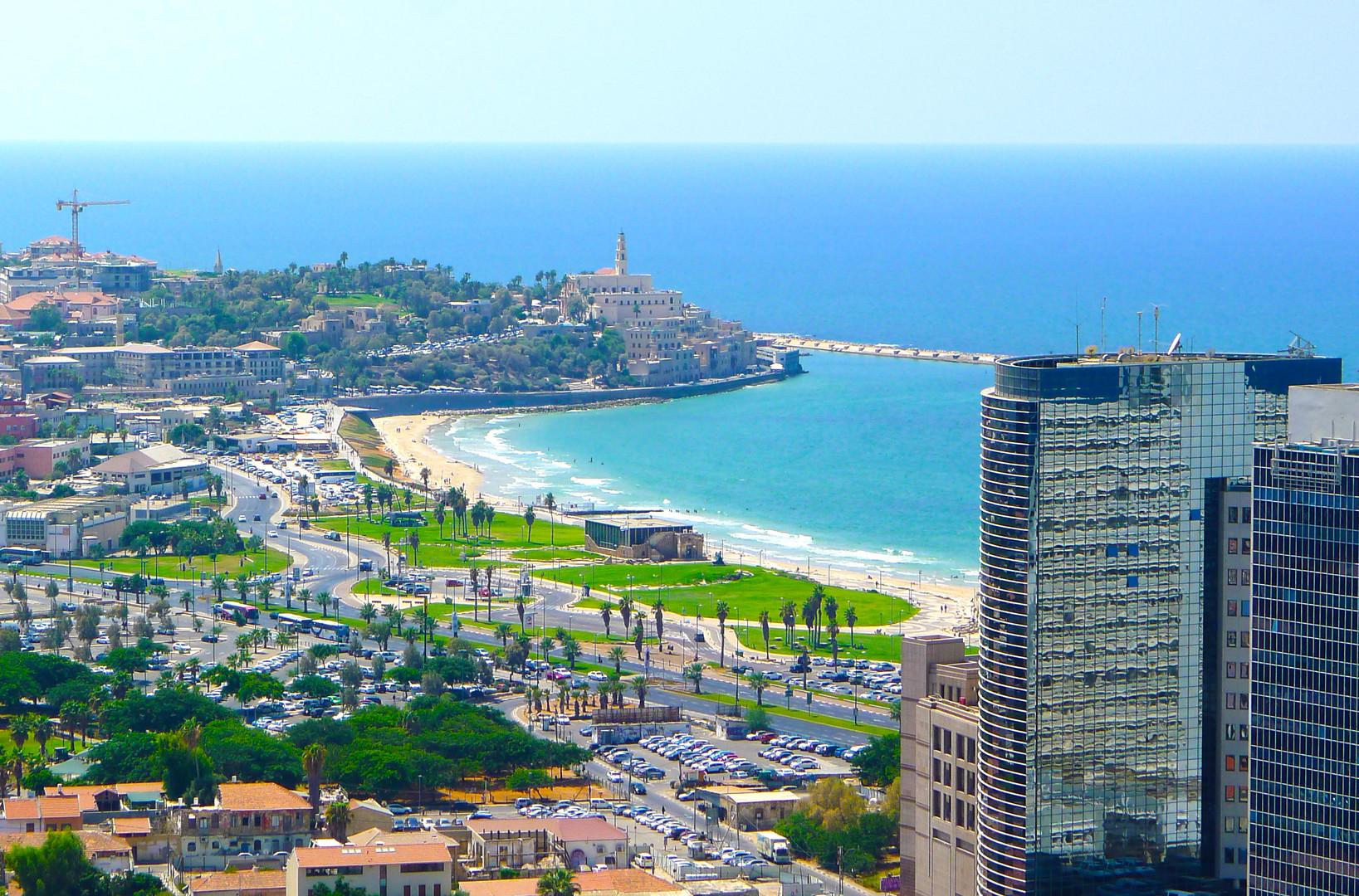 Egypt, Izrael a Jordánsko #5