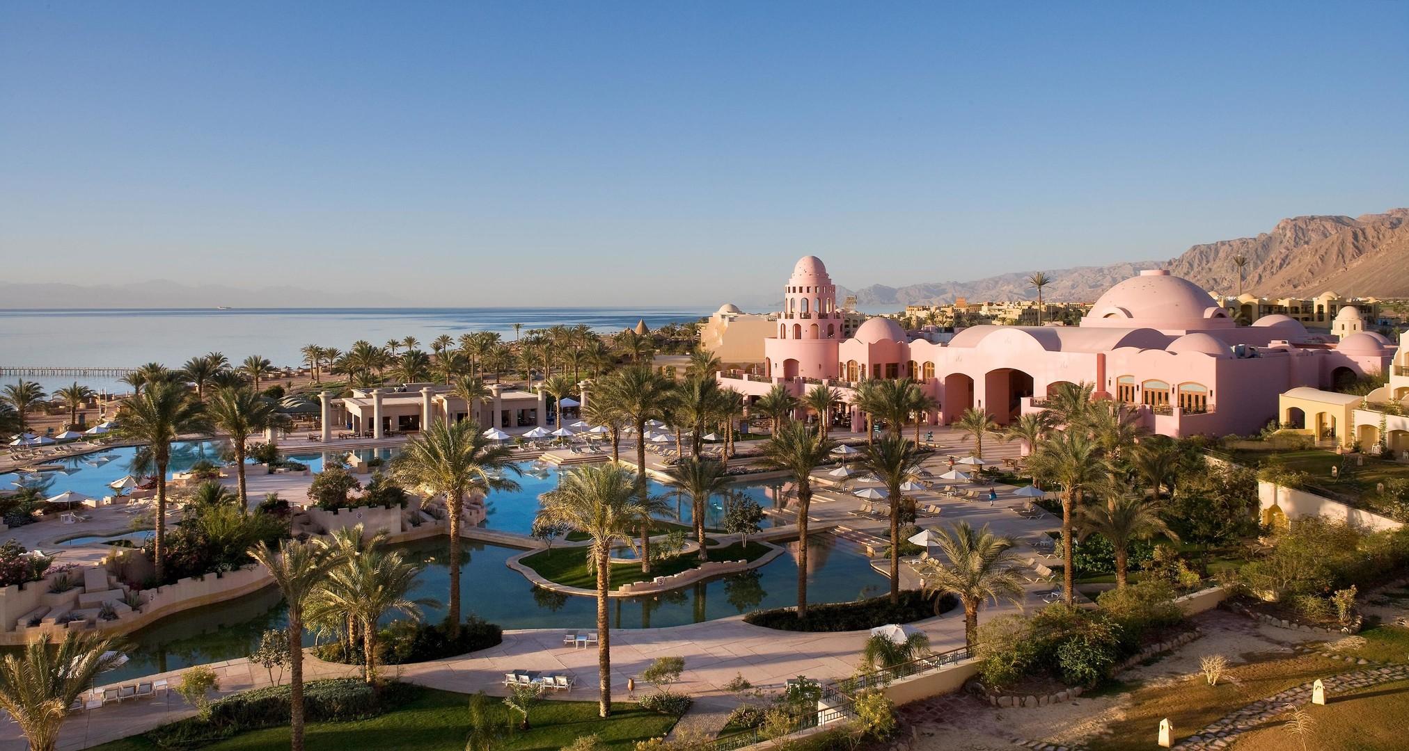 Hotel Mosaique Beach Resort Taba Heights
