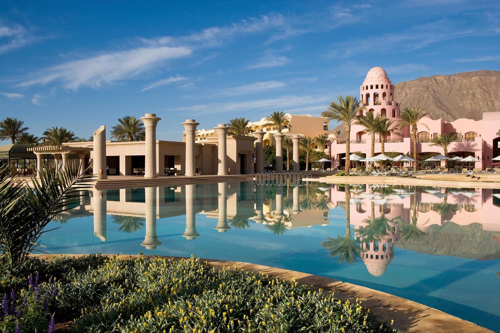 Hotel Mosaique Beach Resort Taba Heights #5