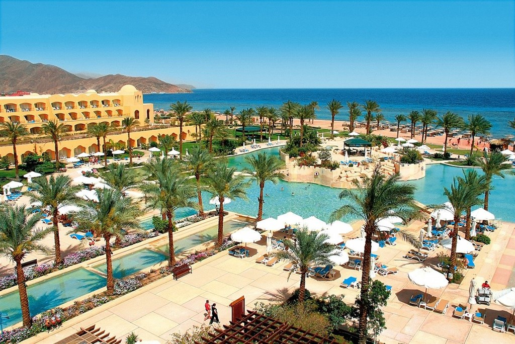 Hotel Mosaique Beach Resort Taba Heights #5