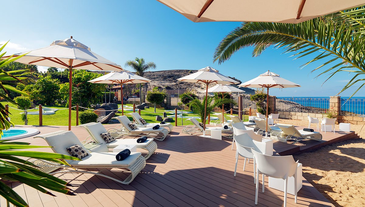 Hotel H10 Costa Adeje Palace #3