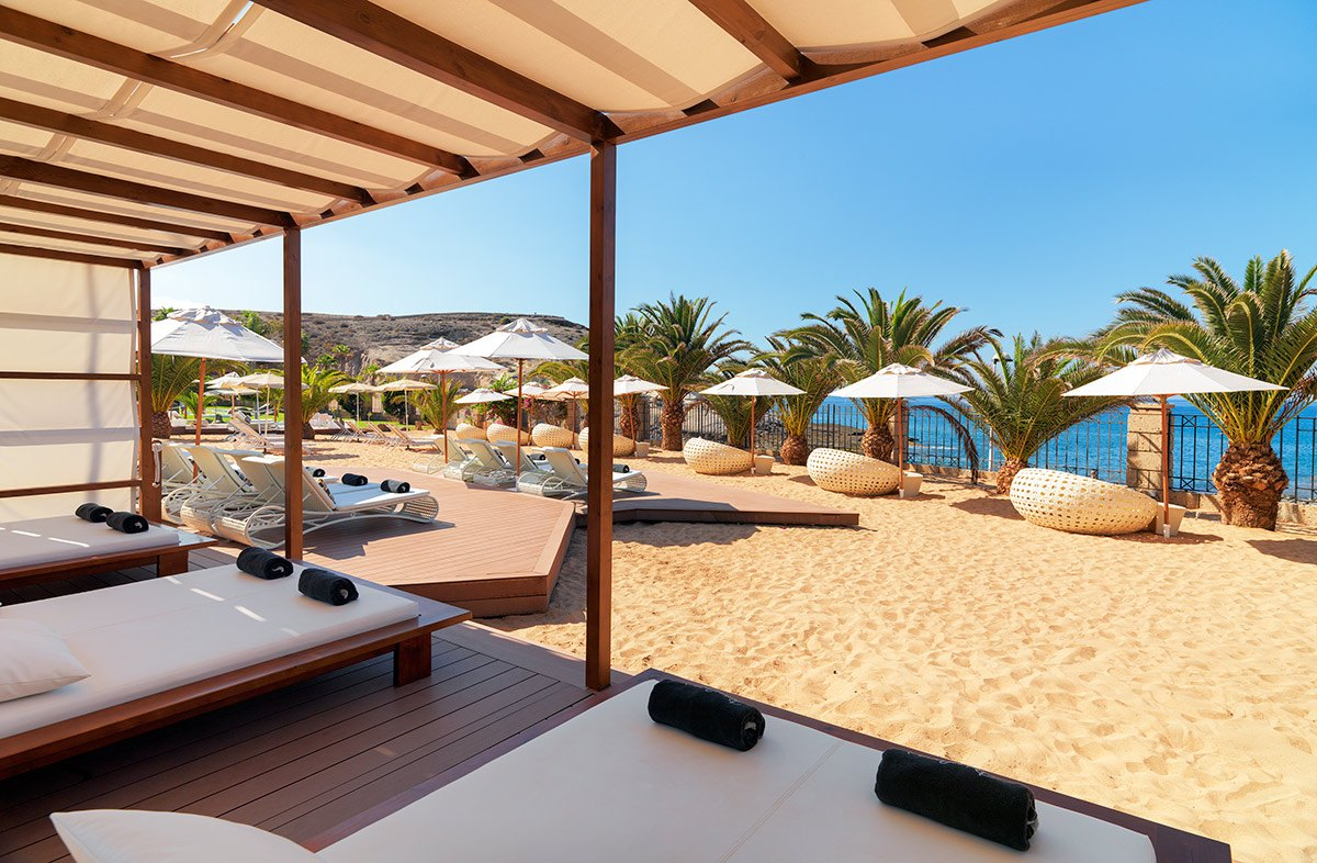 Hotel H10 Costa Adeje Palace #4