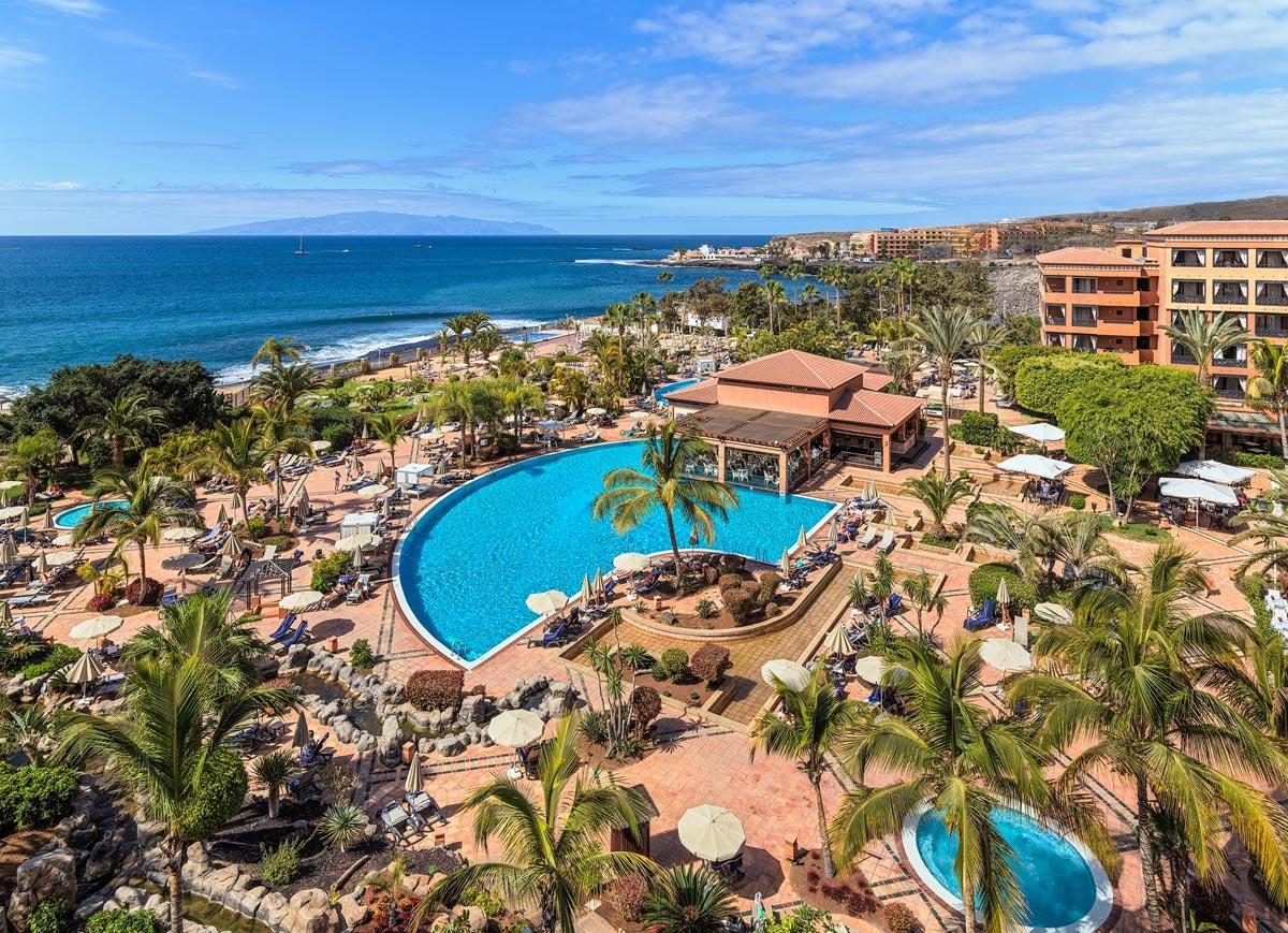 Hotel H10 Costa Adeje Palace #5