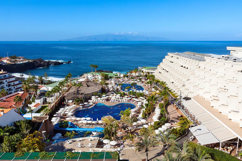 Hotel Playa La Arena