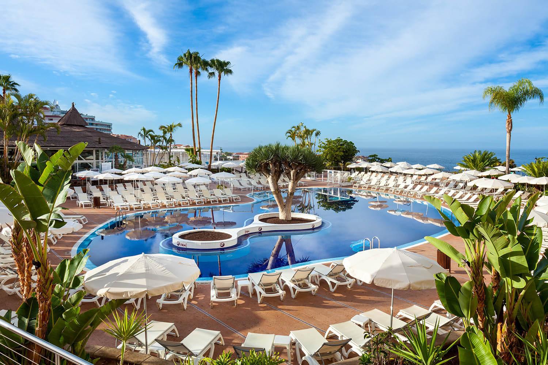 Hotel Landmar Playa La Arena #2