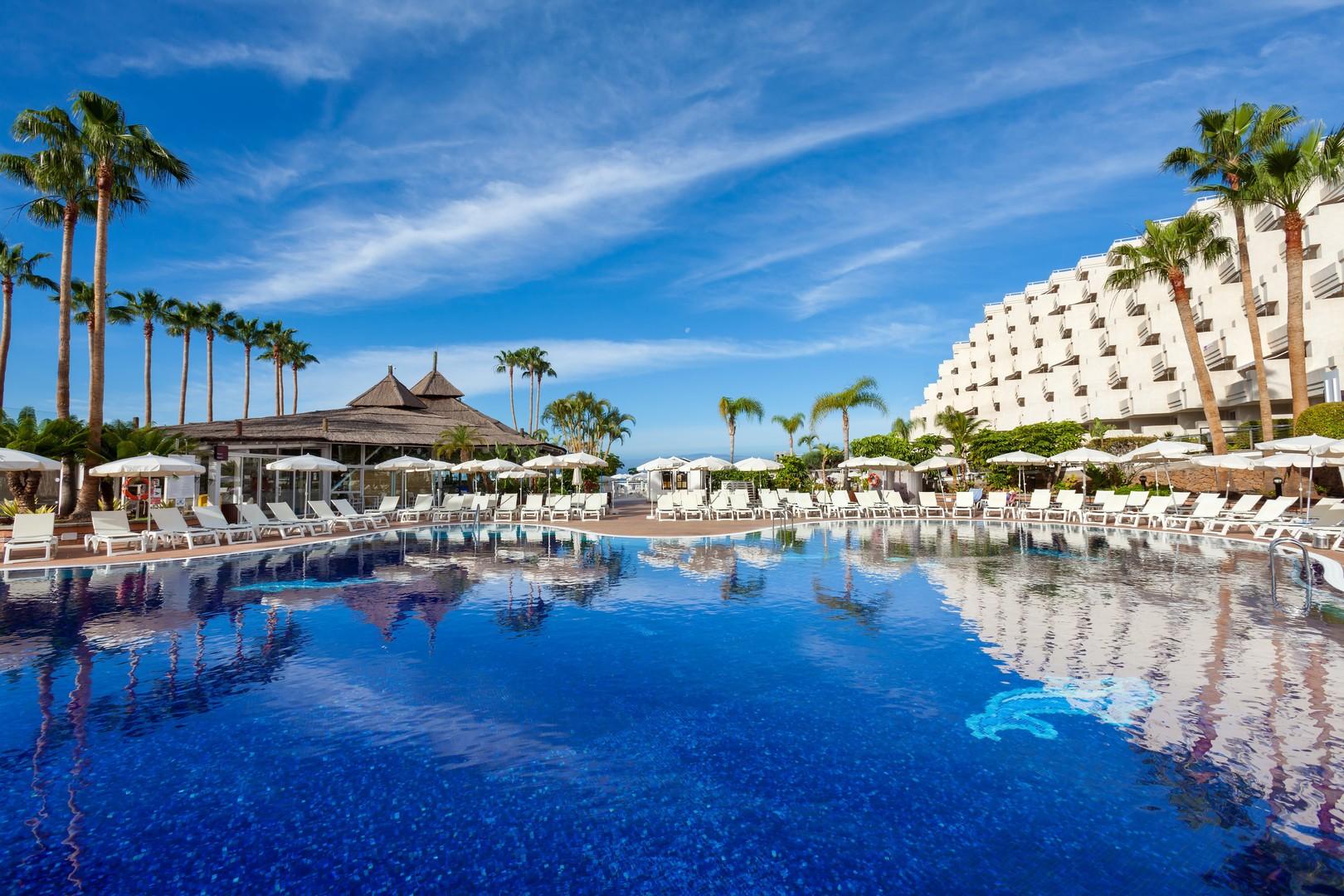 Hotel Landmar Playa La Arena #3