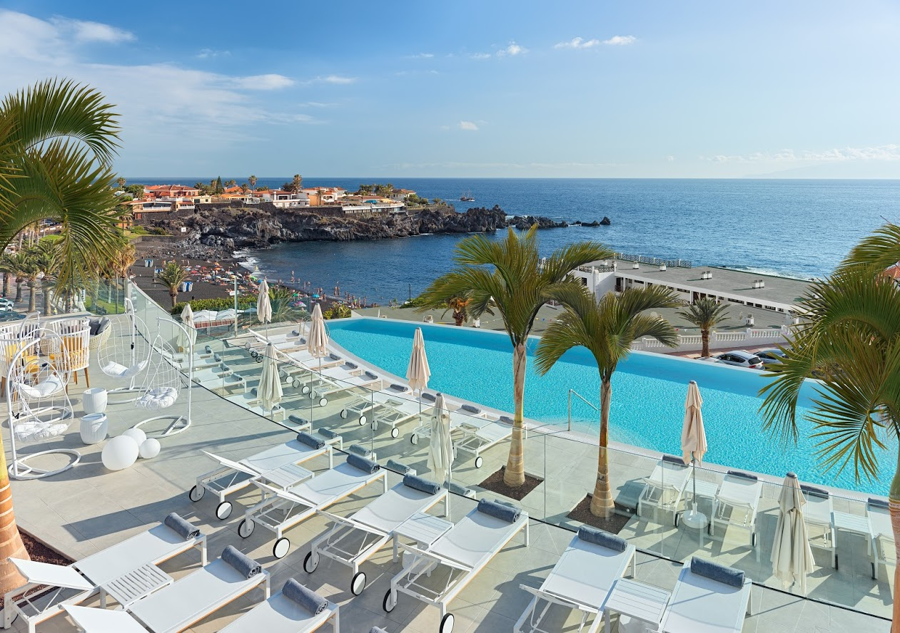 Hotel Landmar Playa La Arena #5