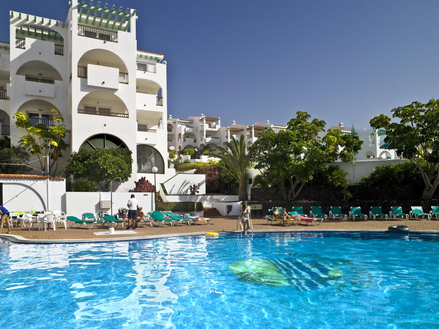 Hotel Blue Sea Callao Garden #3