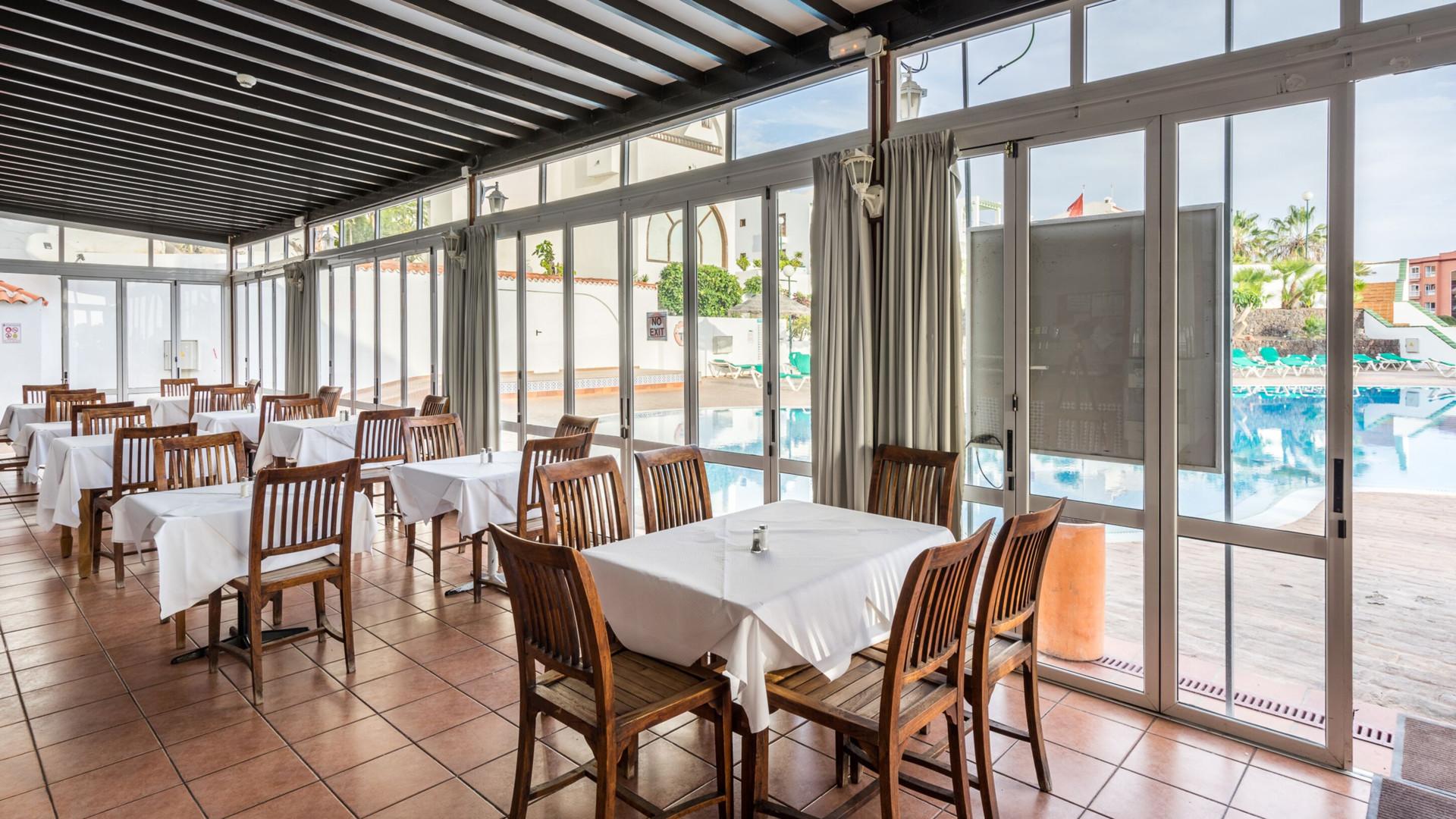 Hotel Blue Sea Callao Garden #4