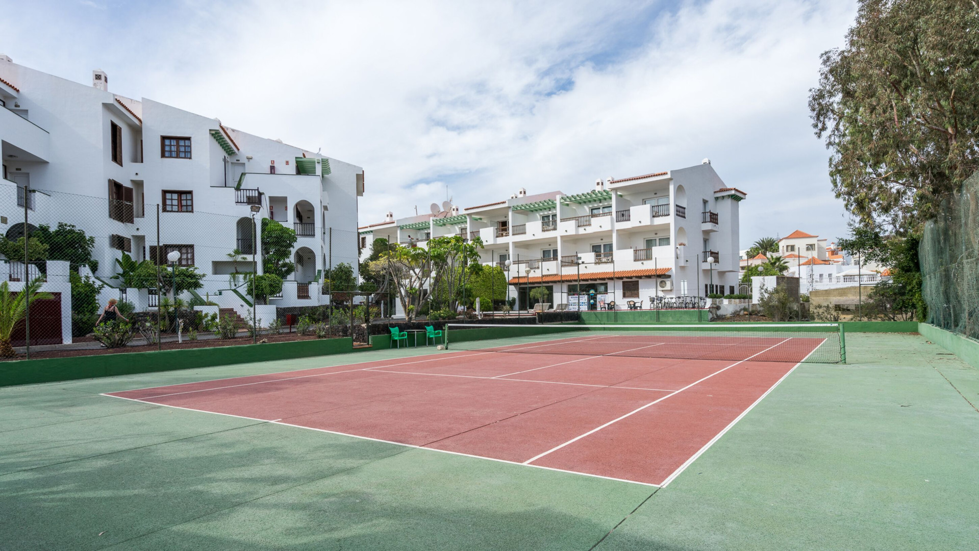 Hotel Blue Sea Callao Garden #5
