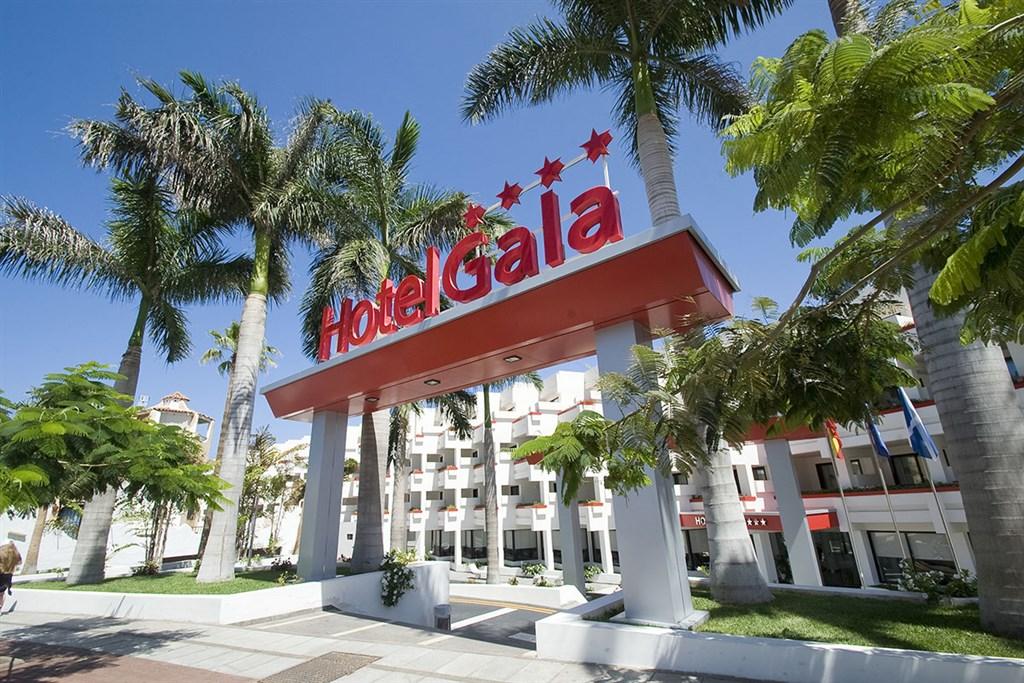 Hotel Gala #2
