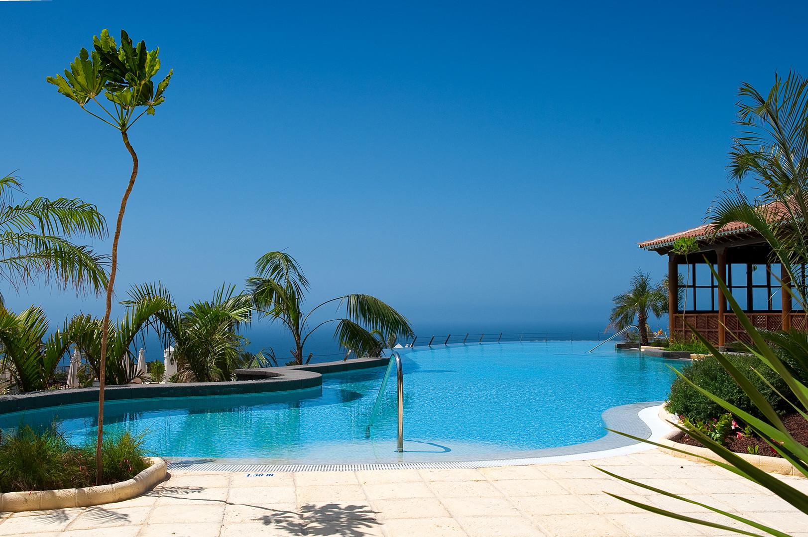 Hotel Melia Hacienda del Conde #3