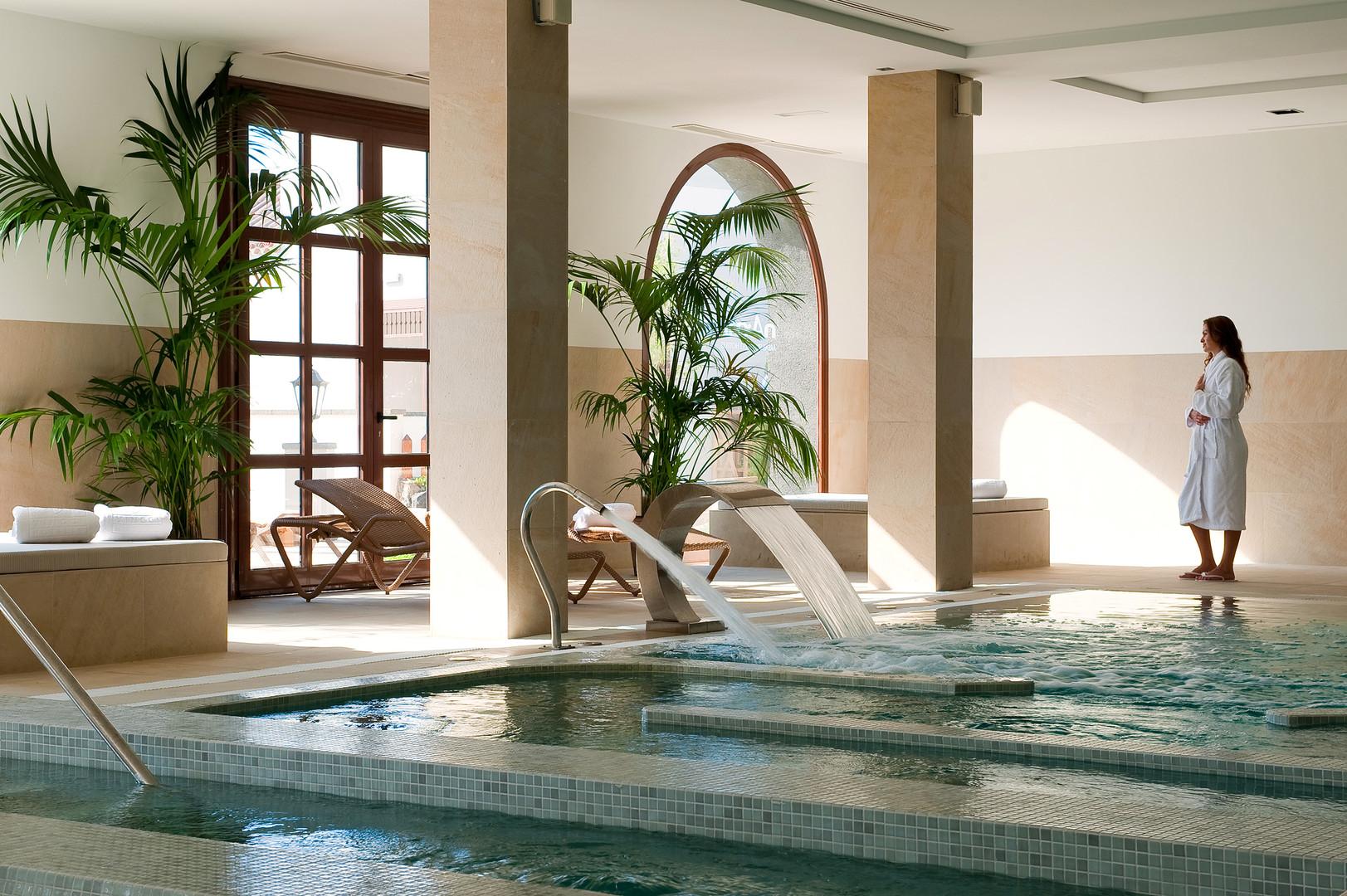 Hotel Melia Hacienda del Conde #4