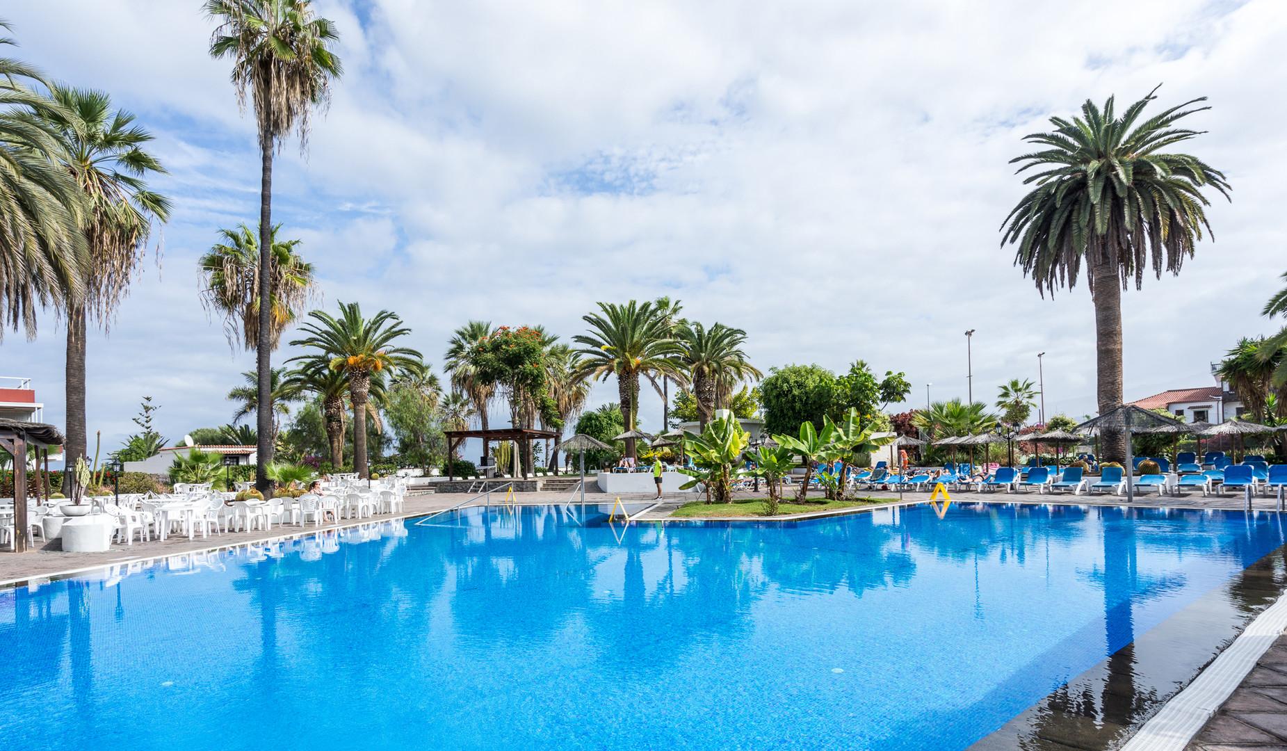 Hotel Blue Sea Interpalace #2