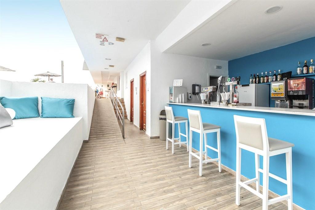 Hotel Blue Sea Lagos De Cesar #3
