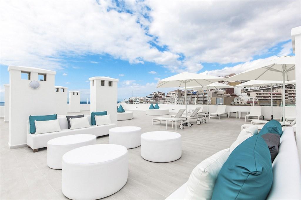 Hotel Blue Sea Lagos De Cesar #4